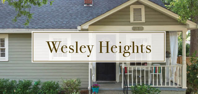 Wesley Heights