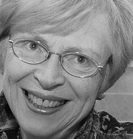 Lillian Matthews