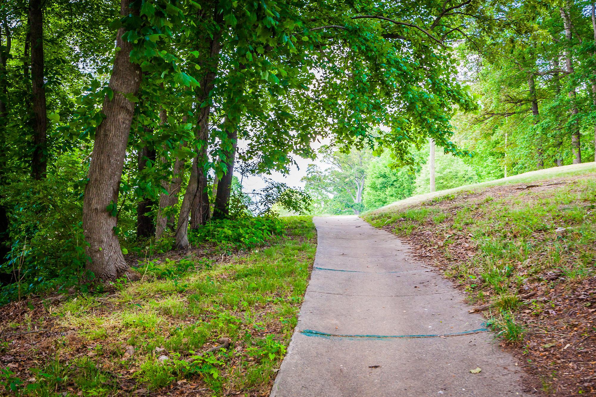 Charlotte Greenway Trail