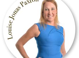 Louise Jonas Paxton