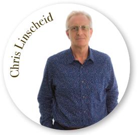 Chris Linscheid