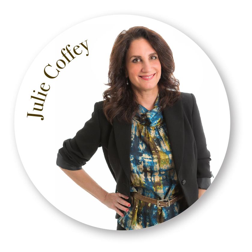 Julie Coffey