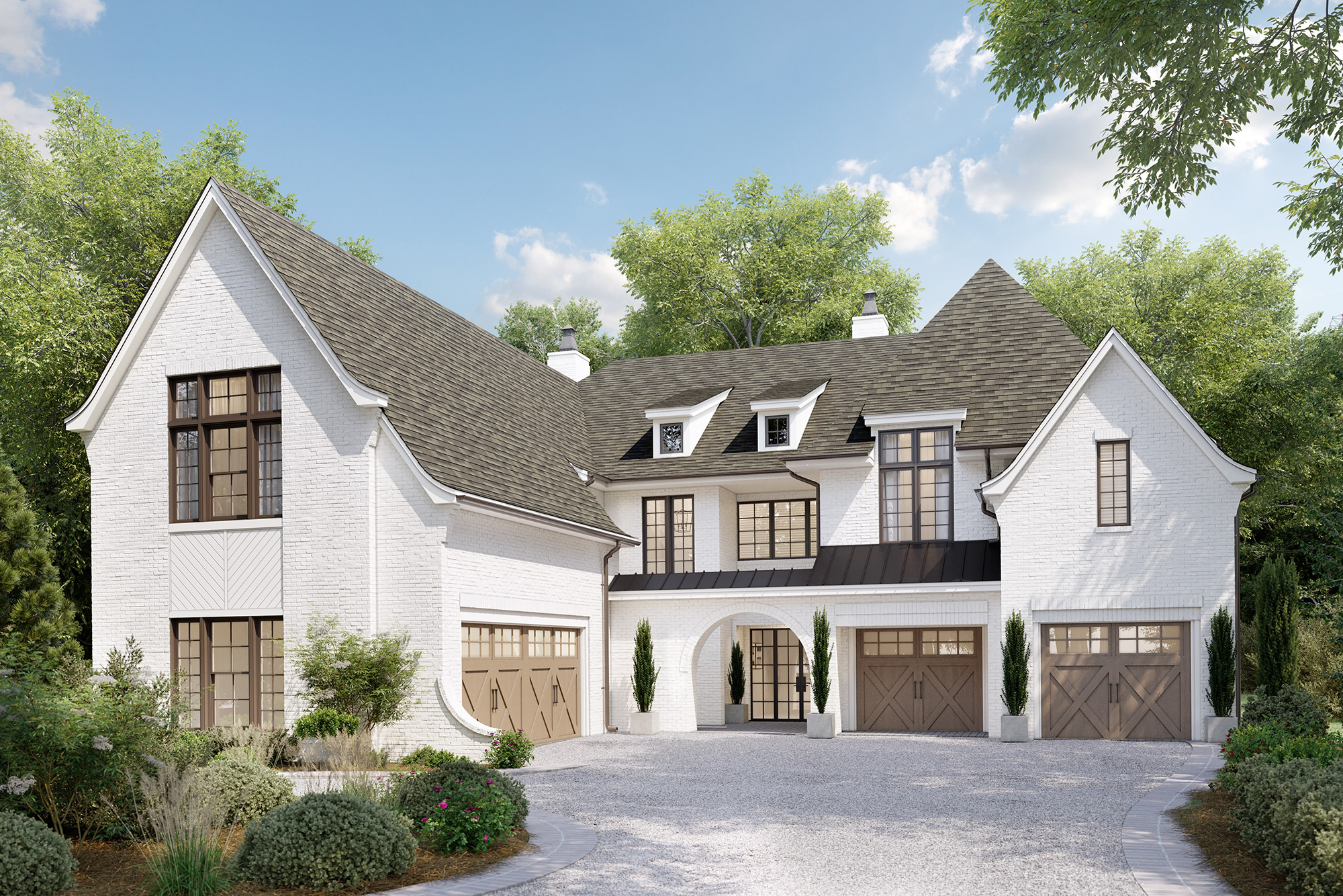 Selwyn Duets_Front Exterior