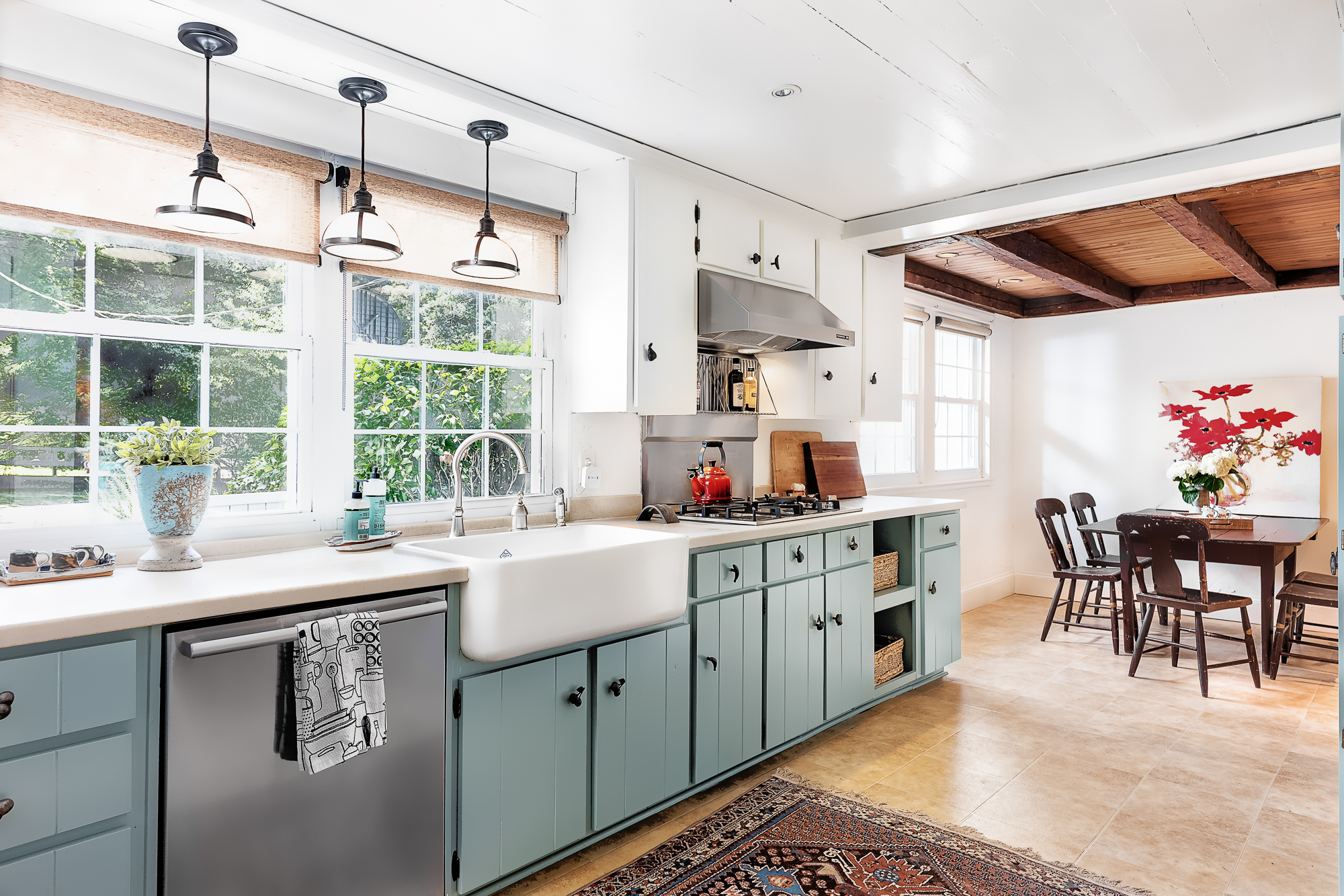 Five homes to energize your life