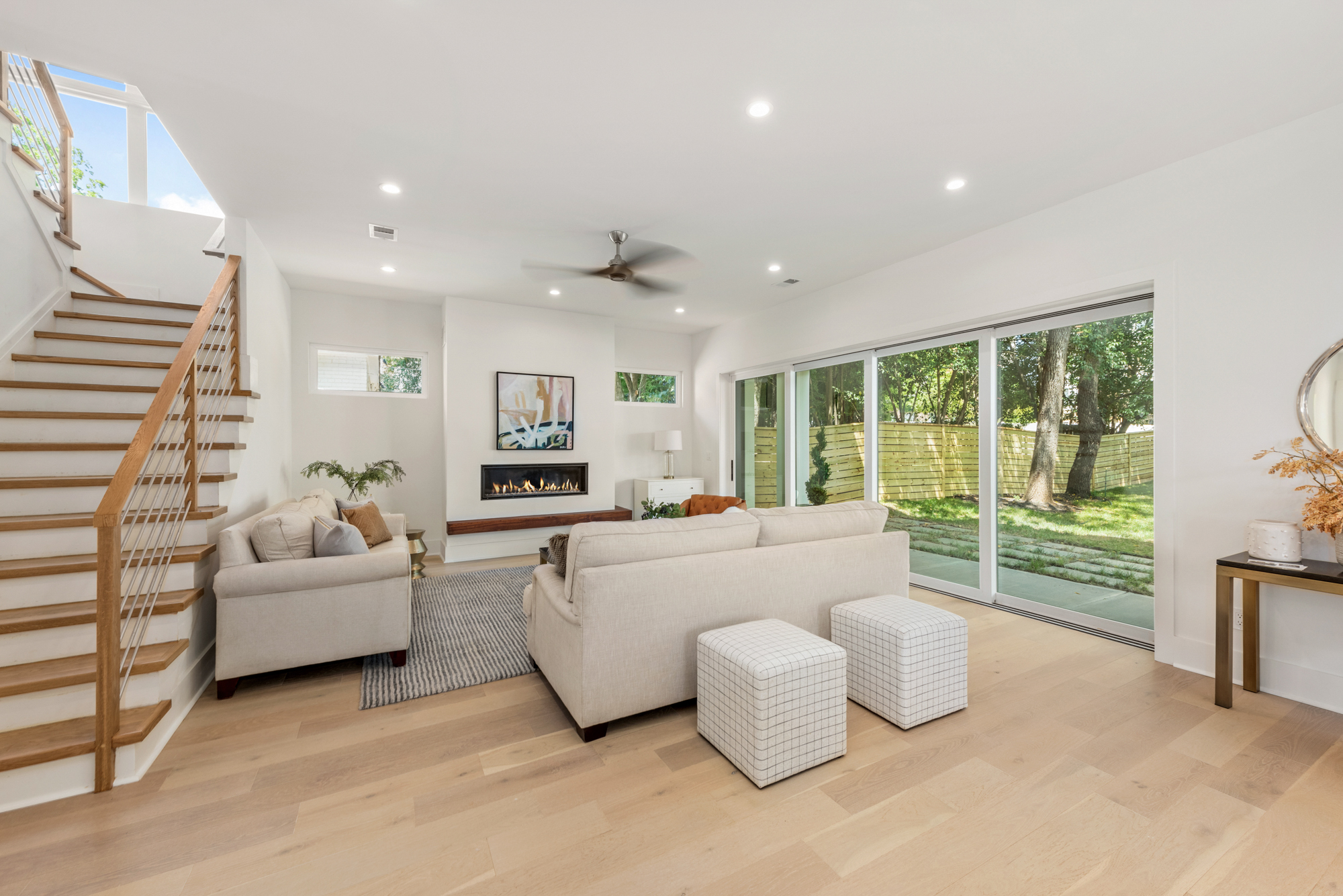 Two available homes to put some WOW in your weekend